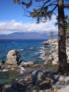 Tahoe Blue 2